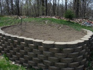 Another angle of Mom's Planter aka 'Mom's Sunshine Garden' :)